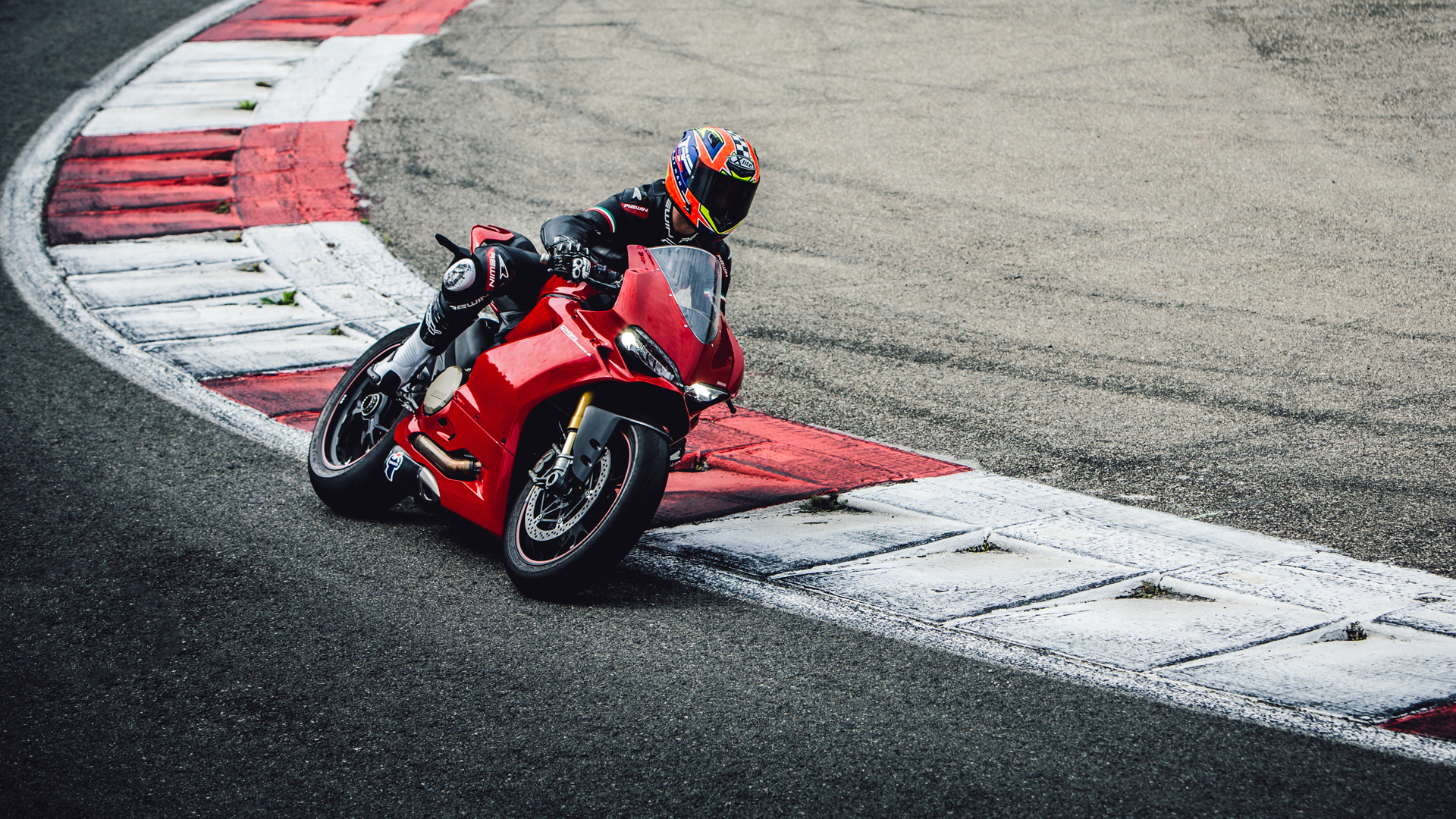 Improve your ride performance on track