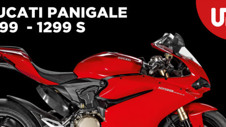 UpMap - Panigale 1299 e Panigale 1299 S - Mappature T800