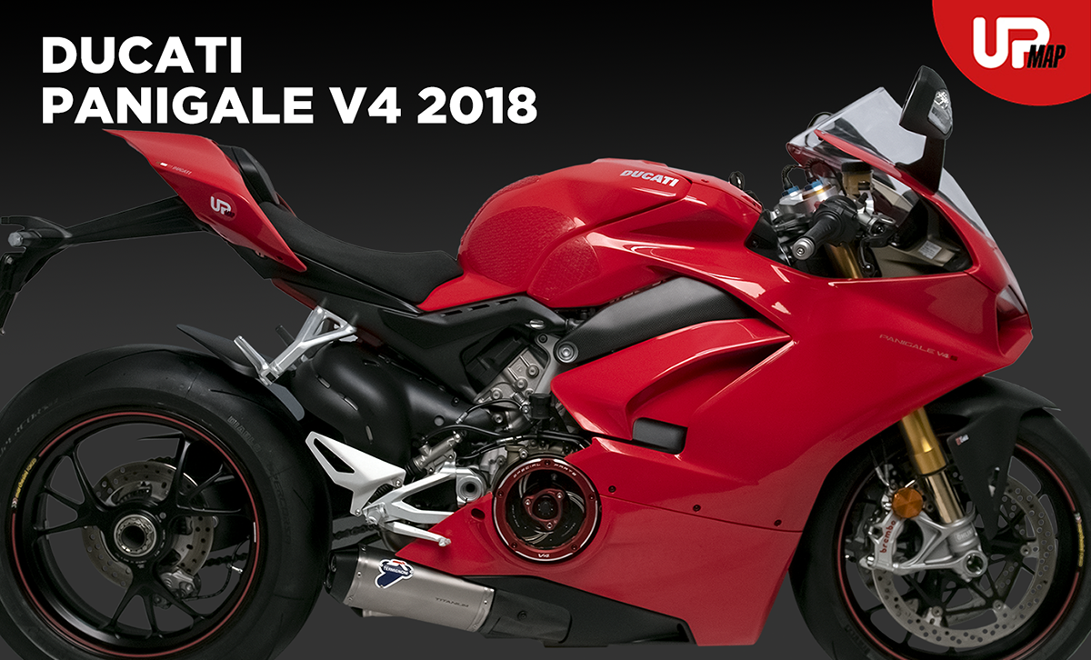 Panigale V4 COVER