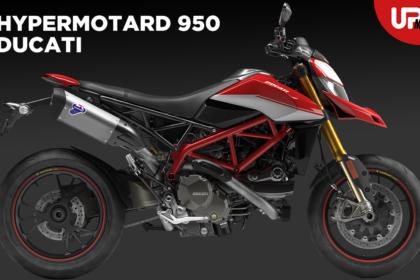 Ducati H950 Articolo